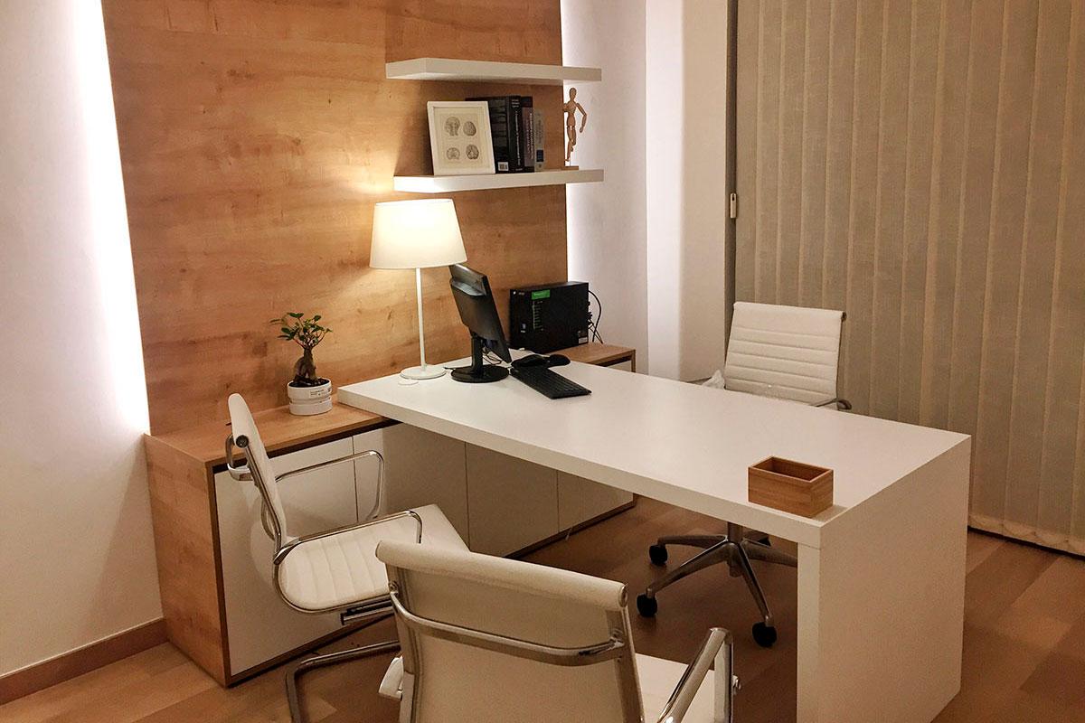 Despacho CDINC
