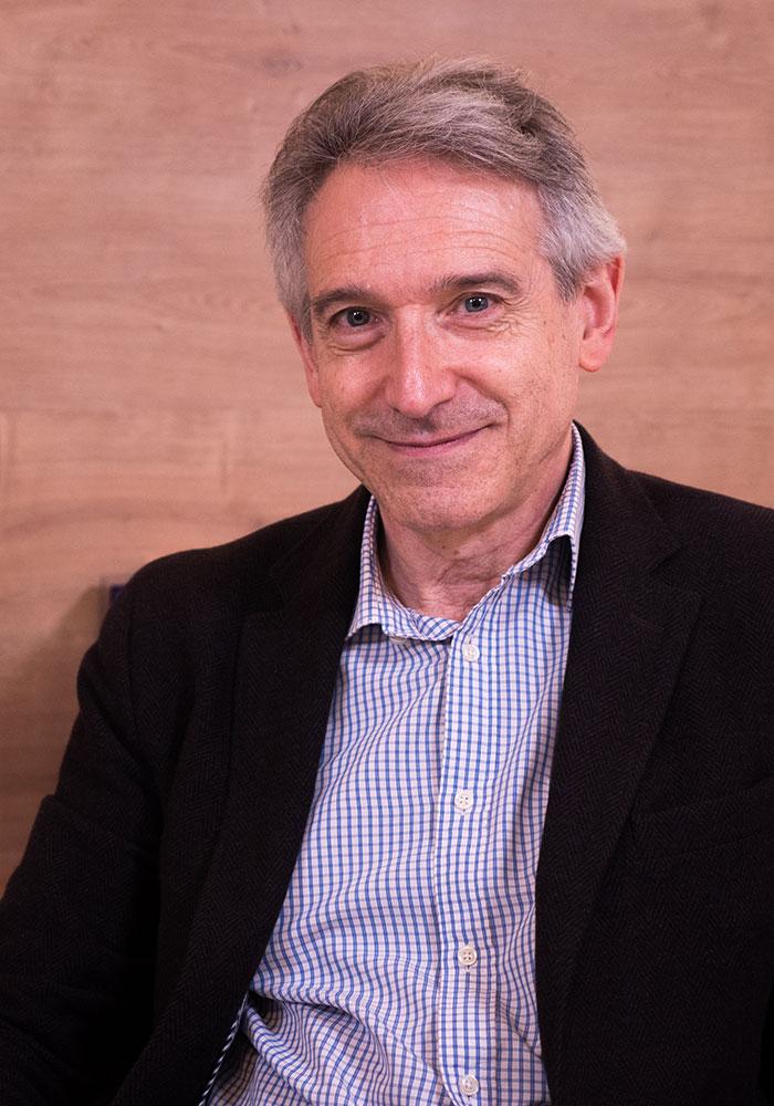 Jaime Kulisevsky CDINC Barcelona