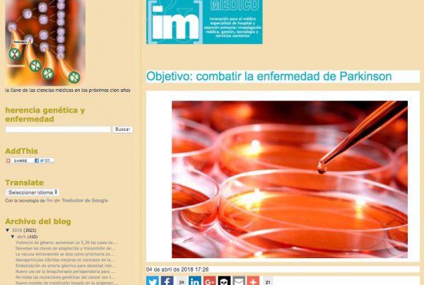 Herenciageneticayenfermedad Blog
